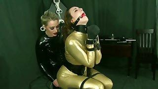 Excellent porn instalment Blonde hot unique