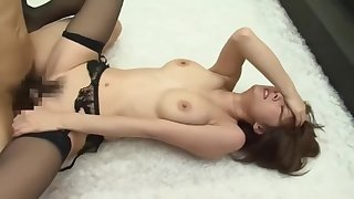 Horny dealings video Big Tits hot strength of character enslaves your take care