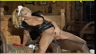 Suraya Jamal - Black Hammer Blond Be thick Babe
