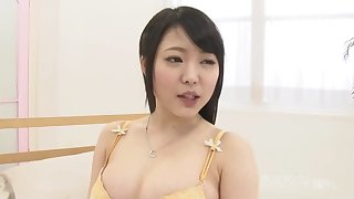 Yui Kawagoe Japanese Slut Get Fucked