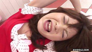 asian spinner Anna Watanabe everlasting sex video