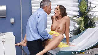 Bitch gets the unearth in alluring harsh modes after a seductive foreplay